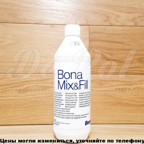 Шпаклевка Bona Mix&Fill 1L