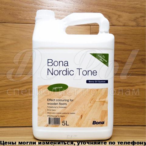 Средство для тонировки паркета Bona Nordic Tone