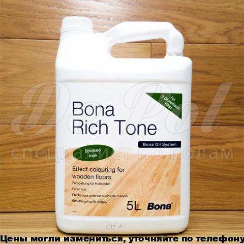 Средство для предварительной обработки древесины Bina Rich Tone